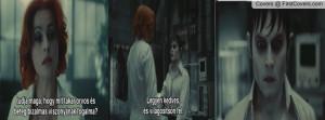 Dark Shadows - Helena Bonham Carter & Johnny Depp cover