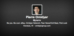 Pierre Omidyar Pictures