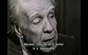 Celebrate Jorge Luis Borges, Inspiring Writer