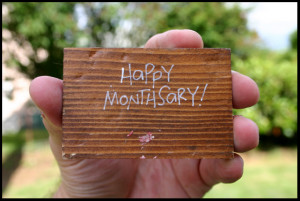 ... of monthsary was invented by filipinos google the word monthsary and