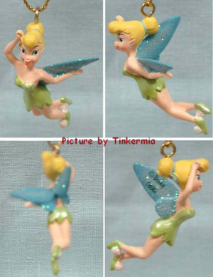 cute tinkerbell quotes