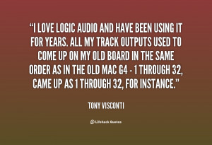 Love And Logic Quotes
