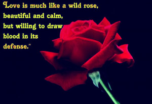 Best 2015 Happy Rose Day Quotes for Friends & Lovers