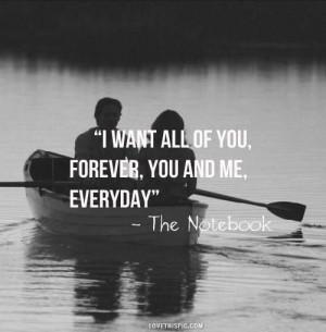 Best Romantic Movie Quotes (10)