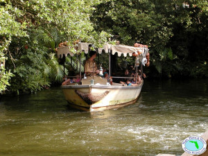 Cruise 06 Walt Disney World Magic Kingdom Adventureland Jungle