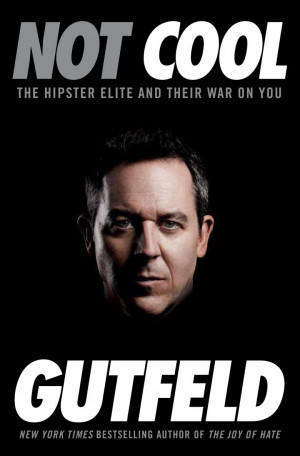 Fox News host and best-selling author Greg Gutfeld will be releasing ...