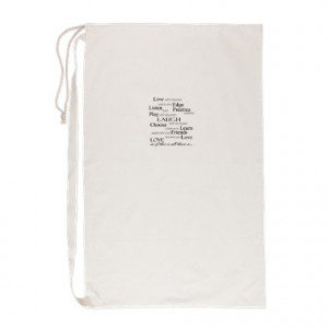 Cute quotes and sayings Laundry Bag
