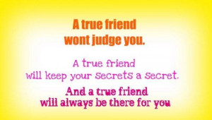 true friendship quotes best friend