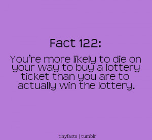 Lottery Winning Quotes And Sayings. QuotesGram