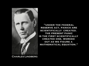 ... 1930s), not to be confused with the famous aviator Charles Lindbergh
