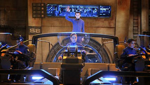 Ender's Game | Video Review | Plugged In