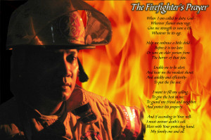 Submit a Firefighter for a Nomination!