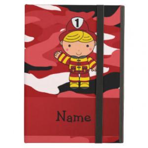 Cute Fireman Sayings Gifts