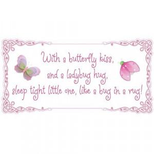 New Baby Girl Card Sayings