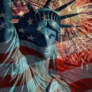 Usa Pride Strength Freedom