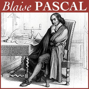 Blaise Pascal Audio Series by Ken Samples