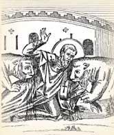Ignatius of Antioch Faced Wild Beasts
