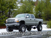 Chevy Truck Sayings and Quotes