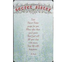 ... Printables   secret pal songs secret pal poems secret pal quotes More