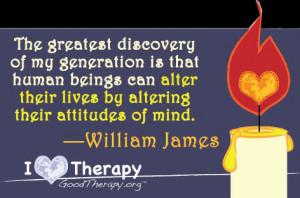 William james ...