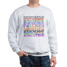 Friends TV show Sweaters & Hoodies