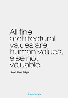 Architecture #Quotes More