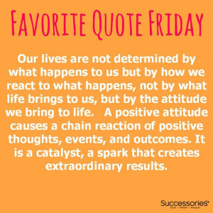 Friday Motivational Quotes Favorite quote friday