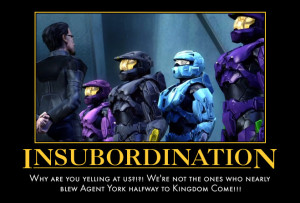 Red vs Blue Freelancers