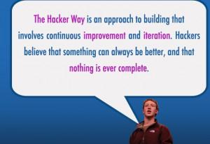 Zuckerberg's Memorable Letter Quotes