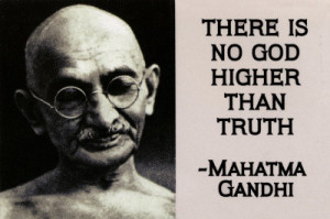 20 Great Quotes From Gandhi