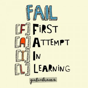 Quotes About Learning From Your Mistakes Tumblr