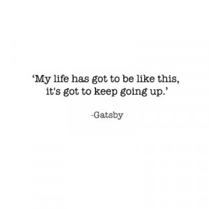 the great gatsby quotes -