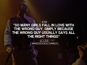 cole, quote, quotes, wrong guy