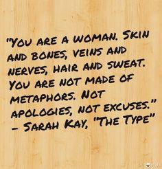 sarah kay the type sarah kay poetry quotes 2 sarah kay quotes quotes ...