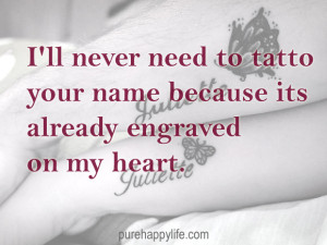 need your love quotes