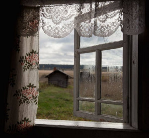 ... through your window, choose to make it a happy day. Lynda Resnick