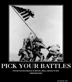 Pick Your Battles SVG & Printable – The Smudge Factory   Chart Pick Your Battles