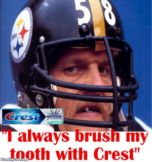 funny pittsburgh steelers quotes
