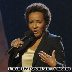 Funny Black People Sayings Wanda sykes
