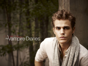 Stefan Salvatore VS Edward Cullen Stefan