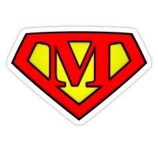 He's my Superman...