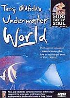 Terry Oldfield's Underwater World