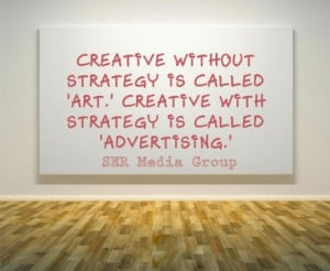 Advertising Quotes Graphics