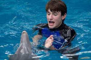 Actor Nathan Gamble (The Mist, The Dark Knight) will be at Regal ...