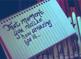Amazing Life Quotes & Sayings