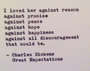 Great Expectations Quotes ~ Great Expectations. | Humor/Quotes ...