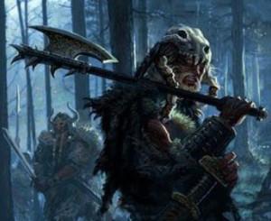 The Viking Berserkers – fierce warriors or drug-fuelled madmen?