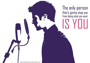 Darren Criss's quote by NehemiahSaens