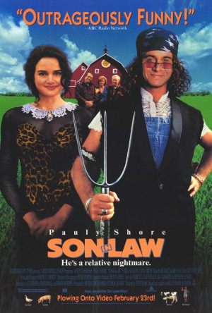 Son in Law One of my favourite movies, containing one of my favourite ...