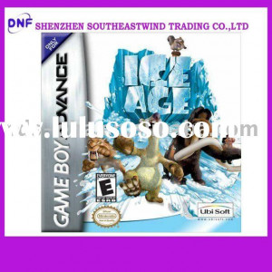 Ice Age Inflatables
